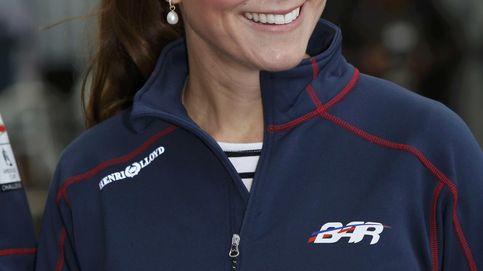 Kate Middleton desafía (a 30 metros de profundidad) al príncipe Guillermo