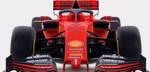 Post de Ferrari ejerce de Ferrari y marca las diferencias con el espectacular SF90