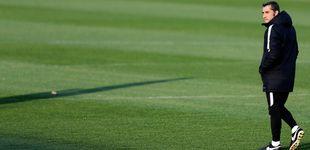 Post de Las negaciones de Valverde al Barcelona (y la decisión influyente de Messi)