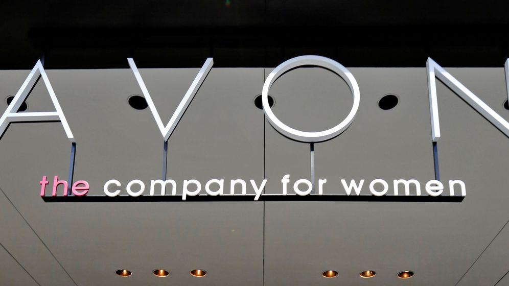 Foto: Una tienda de Avon. (Reuters)