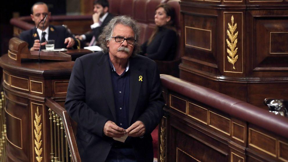 ERC pide a Pedro Sánchez que aguante, evite elecciones y espere apoyo en 2019