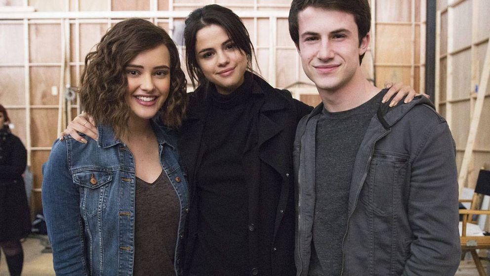 Selena Gomez defiende 'Por 13 razones' tras las críticas recibidas