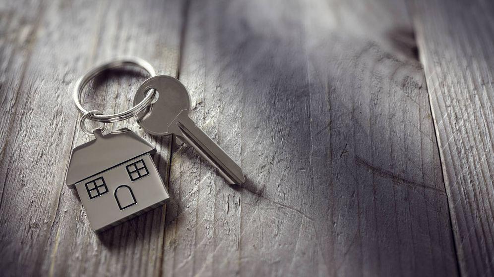 Foto: ¿Es legal que mi casero se quede con un juego de llaves del piso que me alquila? (Foto: Corbis)