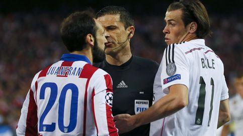 ¿Violencia o intensidad? Ninguna garantiza la victoria en el Atleti-Madrid