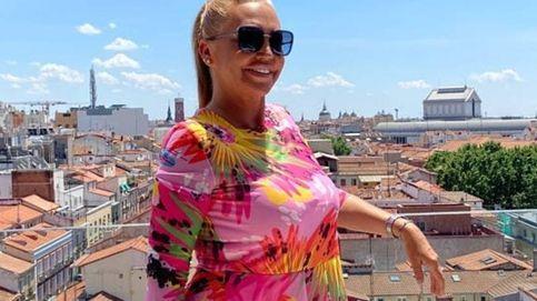 El cambio de Andrea Janeiro, hija de Belén Esteban, en su regreso a España