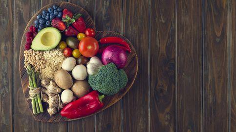 Pon a punto tu corazón a través de la alimentación