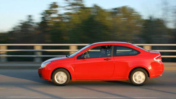 Foto: Un estudio desmonta el mito de que los coches rojos son más peligrosos