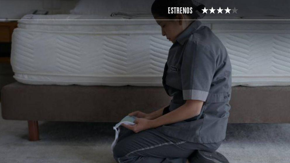 'La camarista': así son las que limpian tu mierda en el hotel de lujo