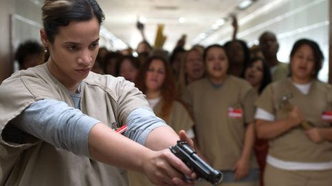 La T5 de 'Orange is the New Black', a punto de ser filtrada por un hacker