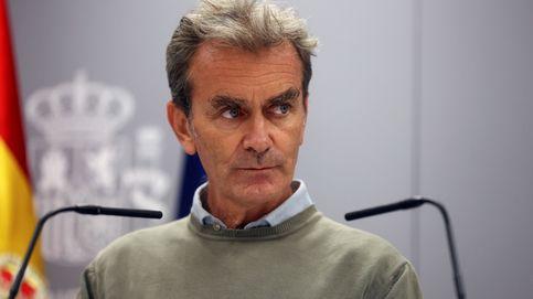 Fernando Simón: médico, epidemiólogo y una de las caras más reconocidas de 2020