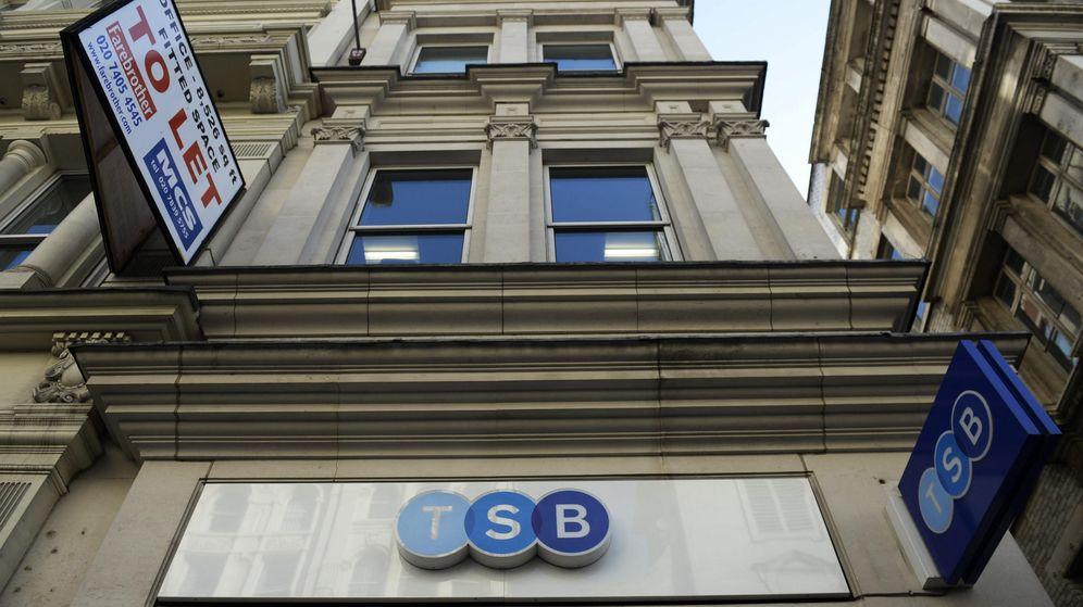 Foto: El Sabadell compra el británico TSB por 2.350 millones de euros. (Efe)
