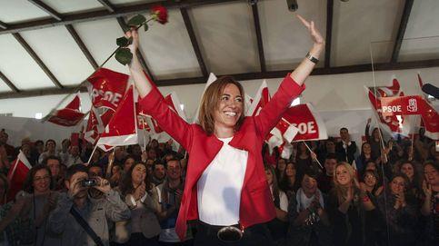 Chacón, una política al borde del éxito y del fracaso