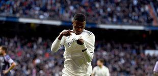 Post de Real Madrid - Melilla: horario y dónde ver en TV y 'online' la Copa del Rey