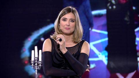 Así se cena 'MasterChef Celebrity' cada domingo a Sandra Barneda ('GH VIP 6')