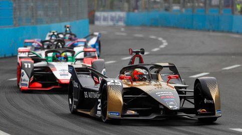 La Fórmula E llega por fin a España: el sueño que Alejandro Agag escribió en una servilleta