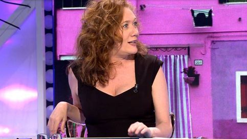 'Hormigas blancas'   La reflexión de Cristina Fallarás sobre el feminismo: Bibiana Fernández dirá que soy puritana