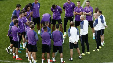 Operación Triunfo: La Supercopa, casting para quedarse en el Real Madrid