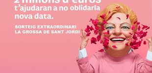 Post de Lotería de la Grossa de Sant Jordi 2020: comprueba el resultado del sorteo