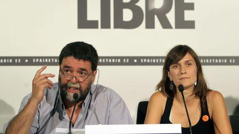 Puesto en libertad el dirigente de Sortu Joseba Álvarez, tras ser retenido en Francia