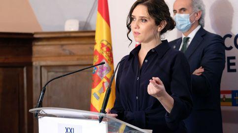 Díaz Ayuso nombra dos nuevos viceconsejeros en Sanidad y Educación