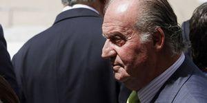 Foto: El Rey vuelve a vetar la presencia de periodistas en la Pascua Militar