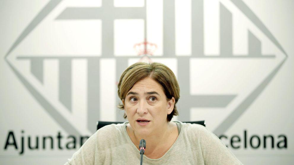 Ada Colau mantiene en el limbo a sus empresas municipales