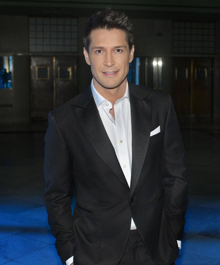 Foto: Jaime Cantizano, nuevo presentador de 'Objetivo Eurovisión'
