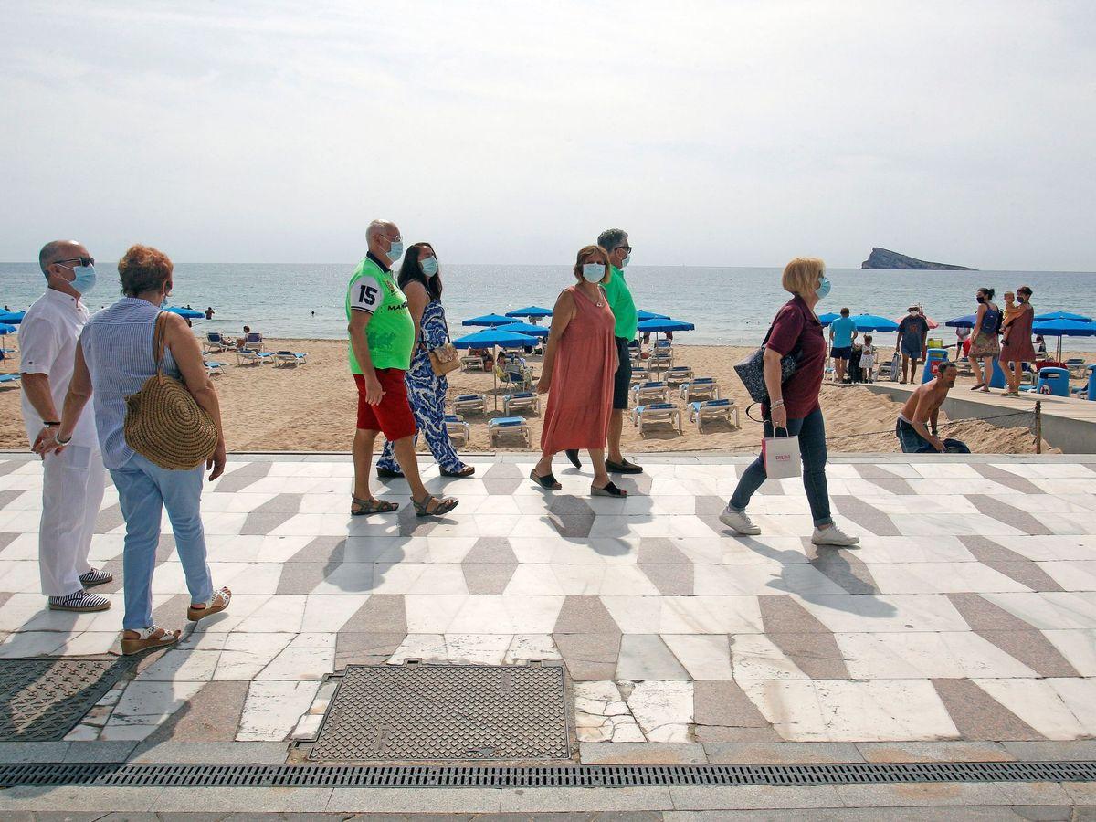 Foto: Último día para solicitar viajes del Imserso. Foto: Efe