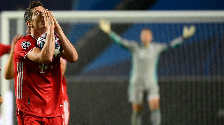 ¿Cómo desbloquear la cabeza de un delantero que ha dejado de marcar goles?