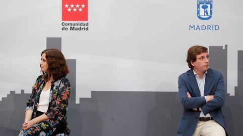Almeida mueve sus peones y toma a Ayuso la delantera por controlar el PP de Madrid