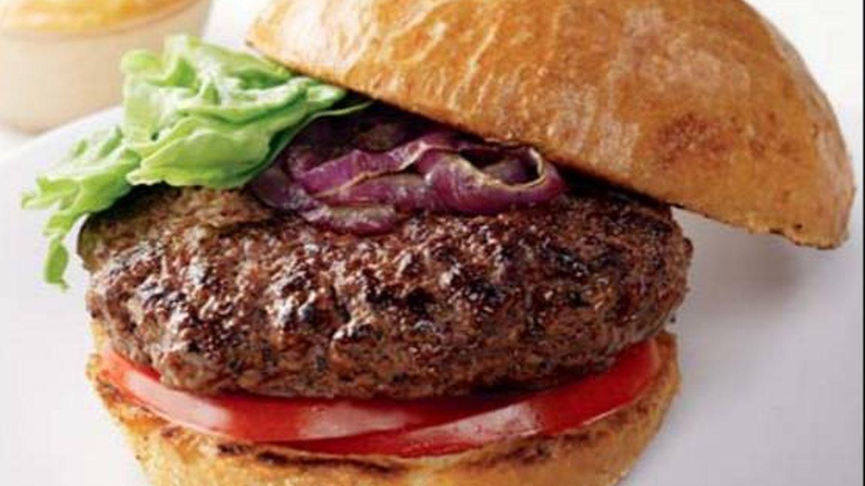 Sin duda estará deliciosa, pero sin duda no es carne de Kobe