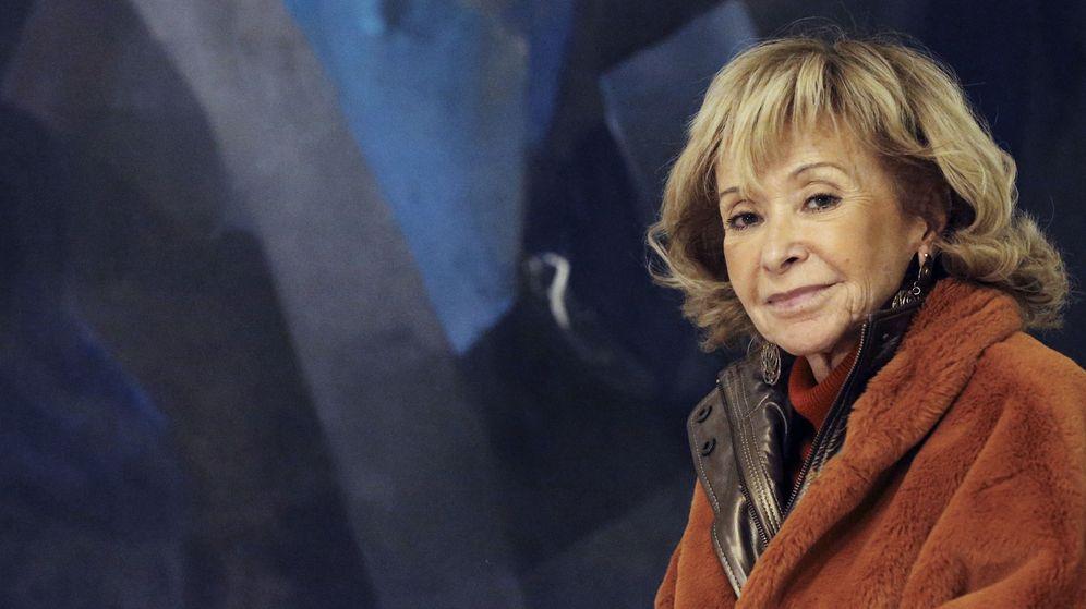 Foto: María Teresa Fernández de la Vega presidirá el Consejo de Estado. (EFE)