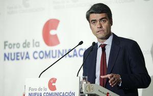 Vocento pide a Intereconomía cuentas por impagos en NET TV