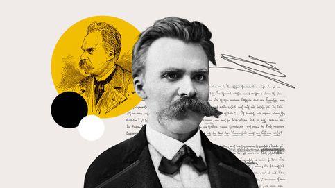 Qué debes leer | ¿Y tú qué le preguntarías a Friedrich Nietzsche si pudieras?