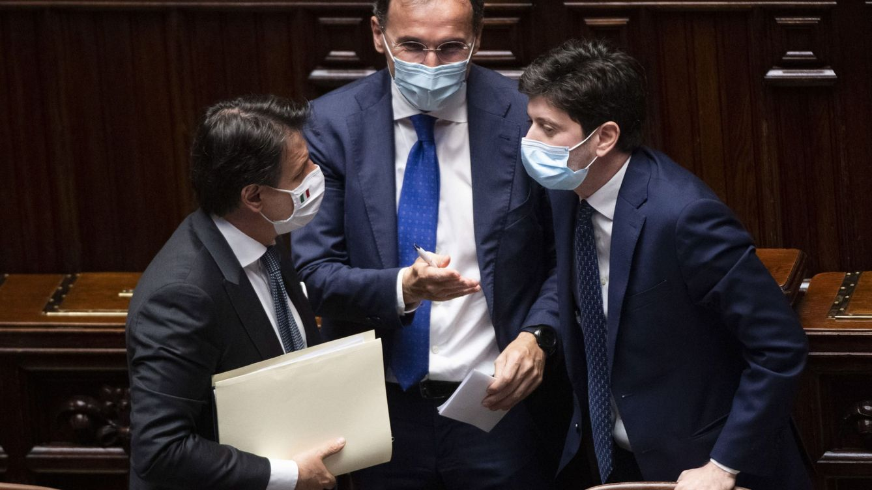 Italia prorroga el estado de emergencia hasta el 15 de octubre por el coronavirus