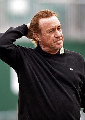 Thomas Bjorn lidera y Miguel Ángel Jiménez sorprende en el British Open