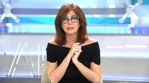 Ana Rosa  cierra filas: 'El programa de AR' se protege frente al coronavirus