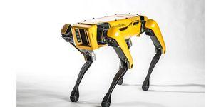 Post de SpotMini: el robot 'Black Mirror' que necesita en su oficina