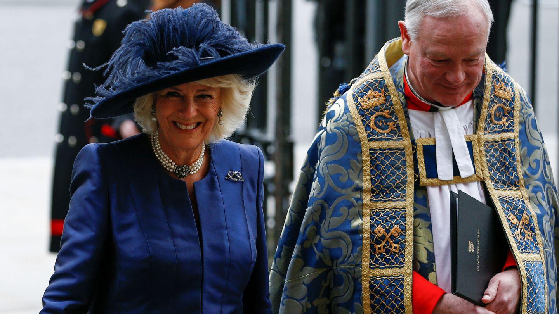 La duquesa de Cornualles, en una imagen reciente. (Reuters)