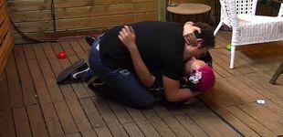 Post de Petición de matrimonio y revolcón: la cita más loca de 'First Dates'