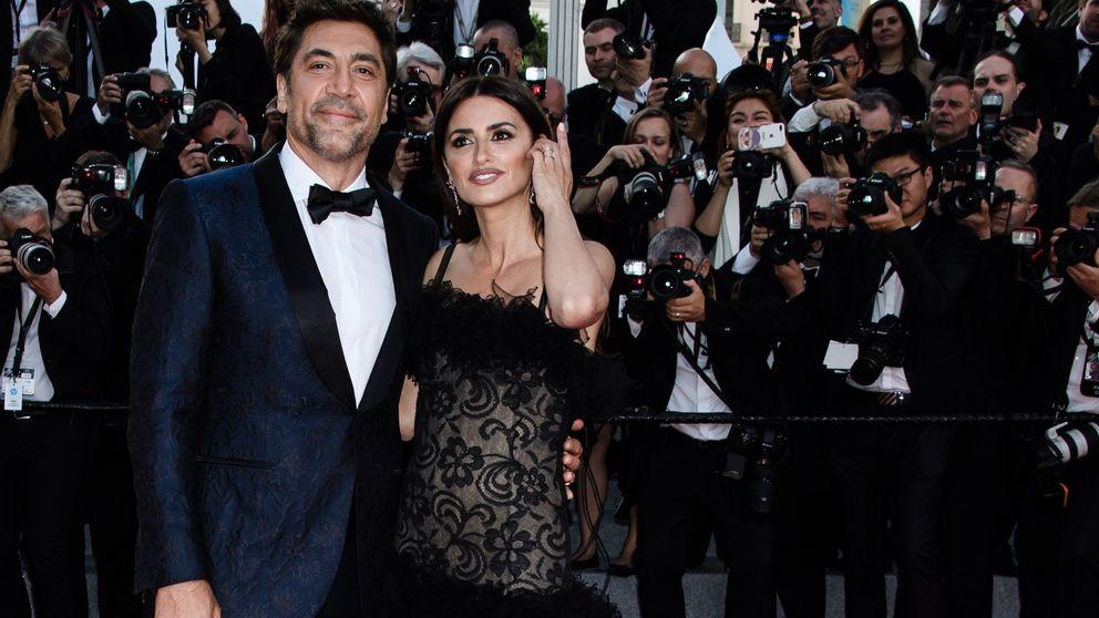 Bardem abre Cannes junto a Cruz: Los directores españoles apenas me llaman