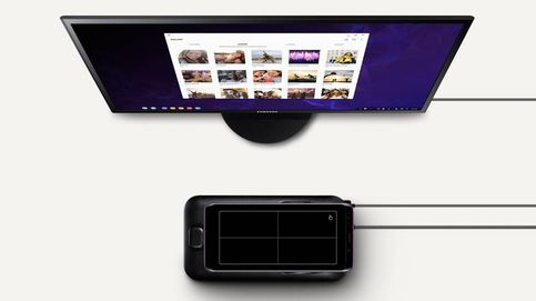 El mejor invento para convertir tu móvil en ordenador es ahora aún más irresistible