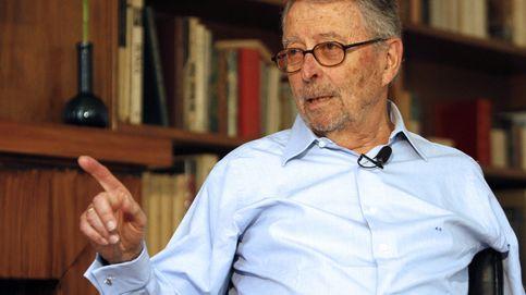 Fallece el exministro de Defensa Alberto Oliart a los 92 años
