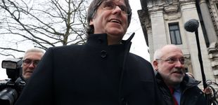 Post de Bélgica aplaza la decisión sobre Puigdemont al 3 de febrero, a la espera del TJUE