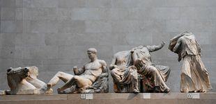 Post de ¿Está la vuelta de los mármoles del Partenón en la mesa de negociación del Brexit?