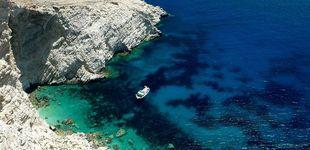 Post de Anticitera, la isla más misteriosa de Grecia, regala dinero para no quedar en el olvido