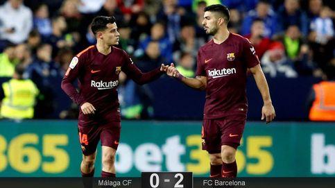 Coutinho y Dembélé se unen al picnic en Liga, pero lo que importa ya es el Chelsea