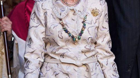Los huevos Fabergé de doña Sofía que este año no podrá lucir