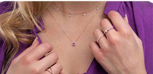 Post de Estas joyas de oro 'made in Spain' son ideales y van a triunfar esta Navidad