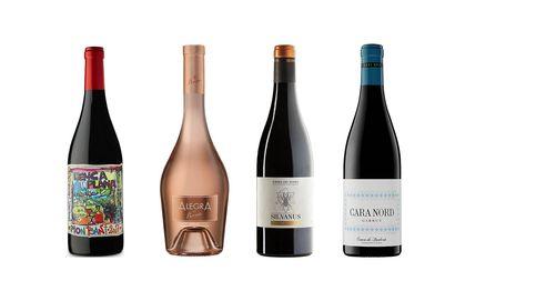 Recién llegados al panorama vinícola nacional